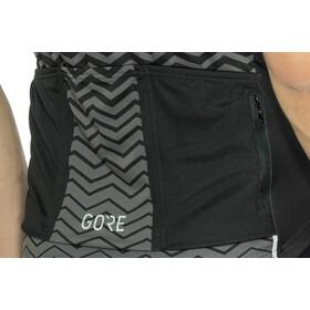 GORE WEAR C3 Jersey Herren black/graphite grey